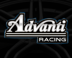 advanti racing car wheels