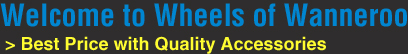 wheels and tyres services